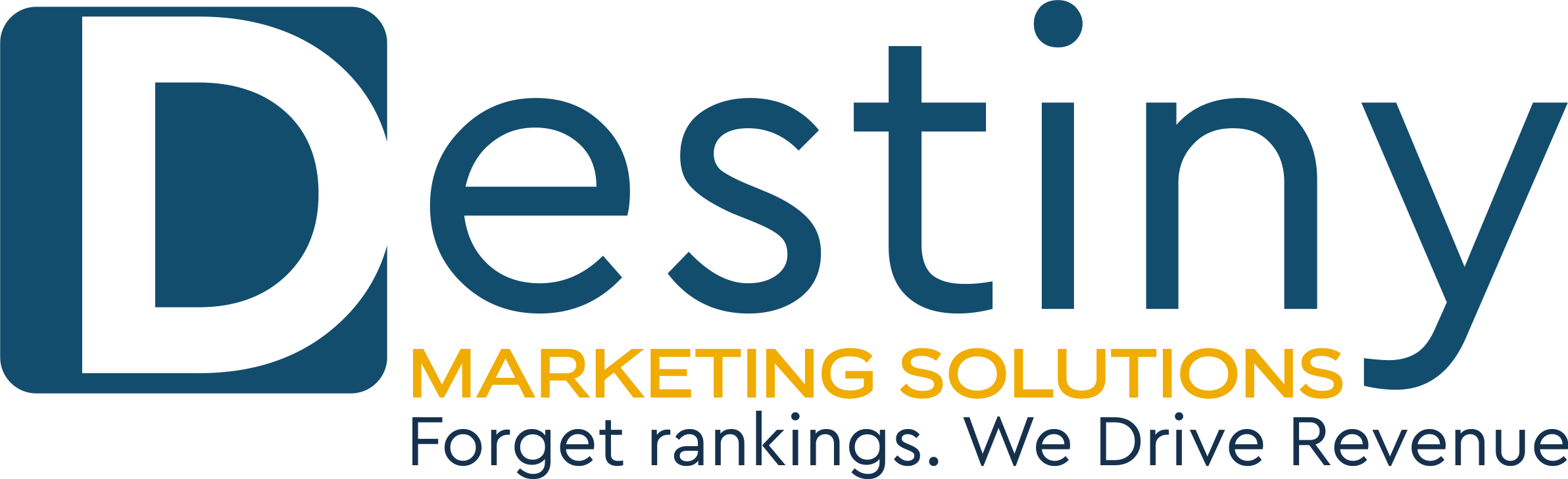 Destiny Marketing Solutions