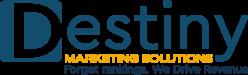 Destiny Marketing Solutions | Houston SEO Company