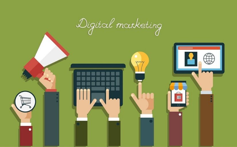 SEO & Digital Marketing Trends for Houston Business Owners: 10th Edition
