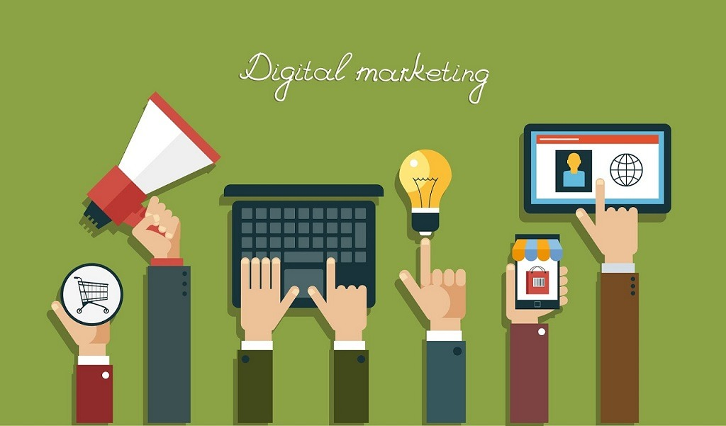 top digital marketing agency in Houston