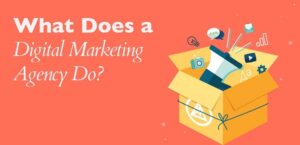 what does a digital marketing agency do for your Houston business