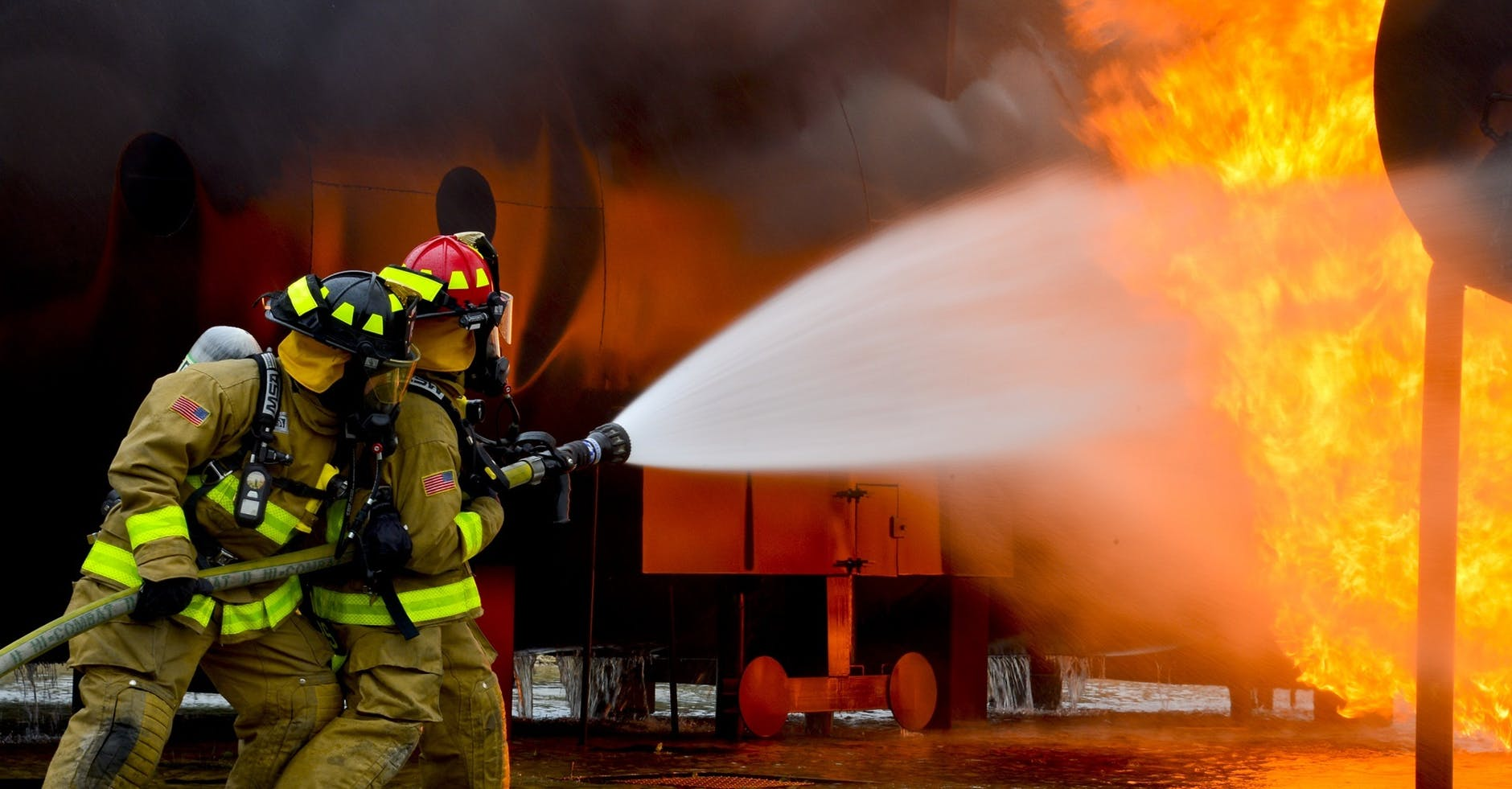 What Services Do Fire Damage Restoration Companies Provide?