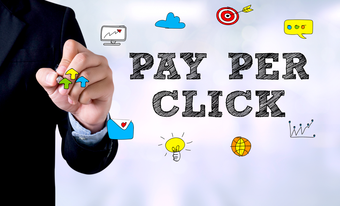 Pay Per Click Internet Marketing for water damage restoration: Destiny Marketing Solutions