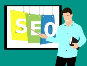 the woodlands seo destiny marketing solutions