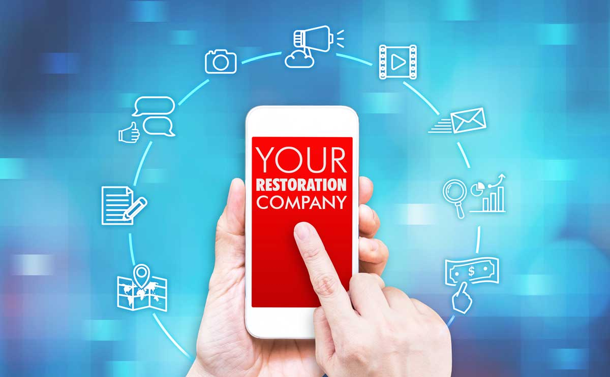 digital marketing strategies for restoration companies destiny marketing solutions