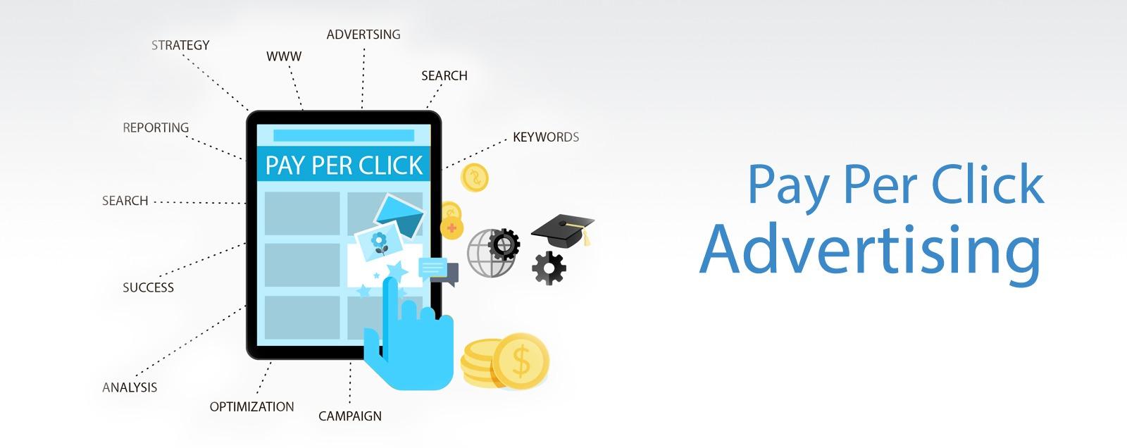 PPC advertising marketing destiny marketing solutions