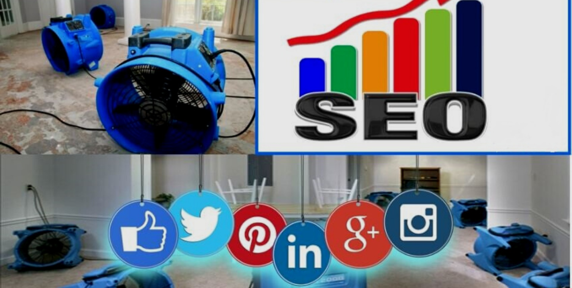 damage restoration digital marketing agency destiny marketing solutions