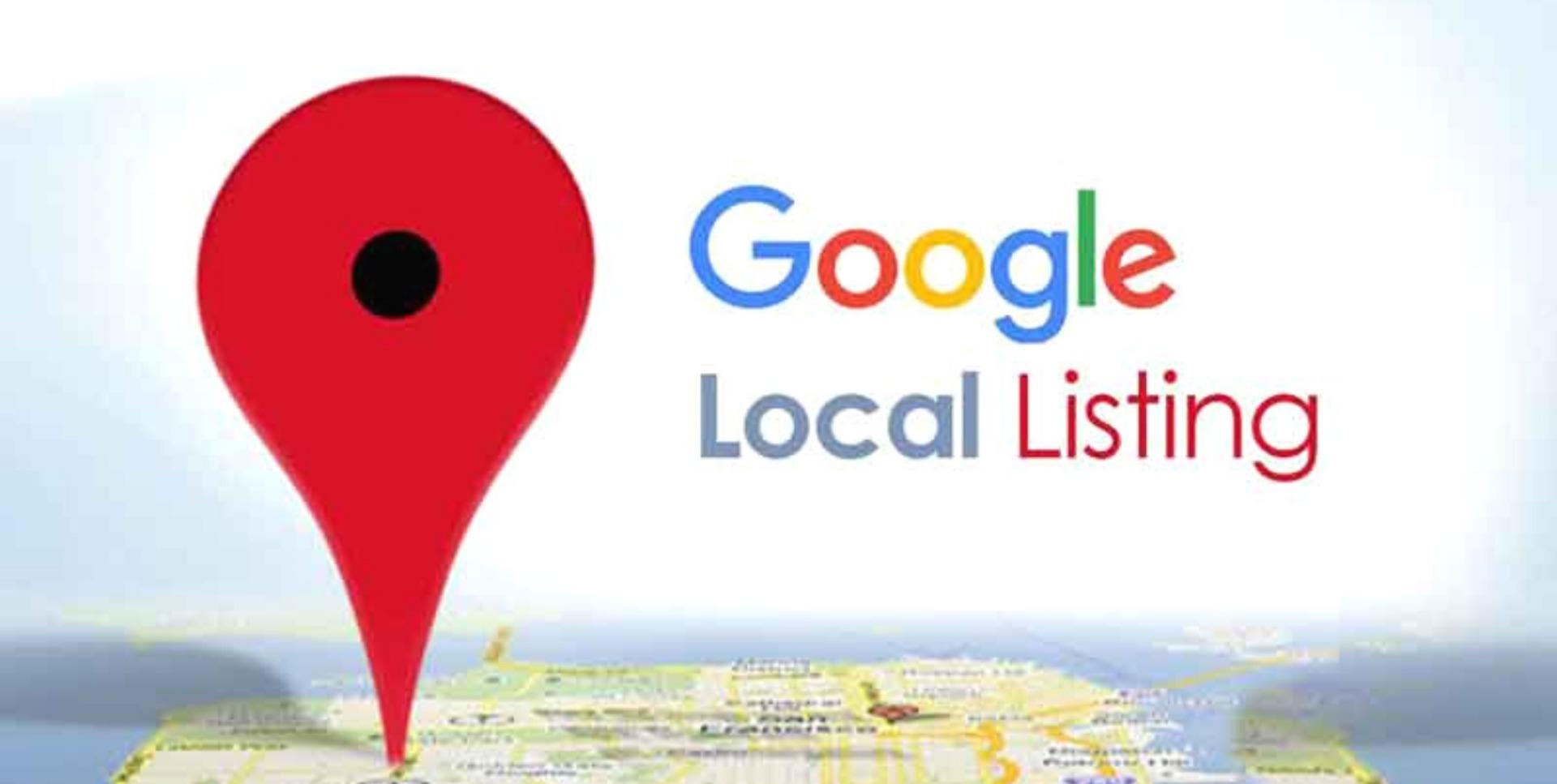 google local map listing destiny marketing solutions