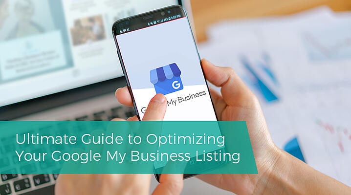 google my business destiny marketing solutions