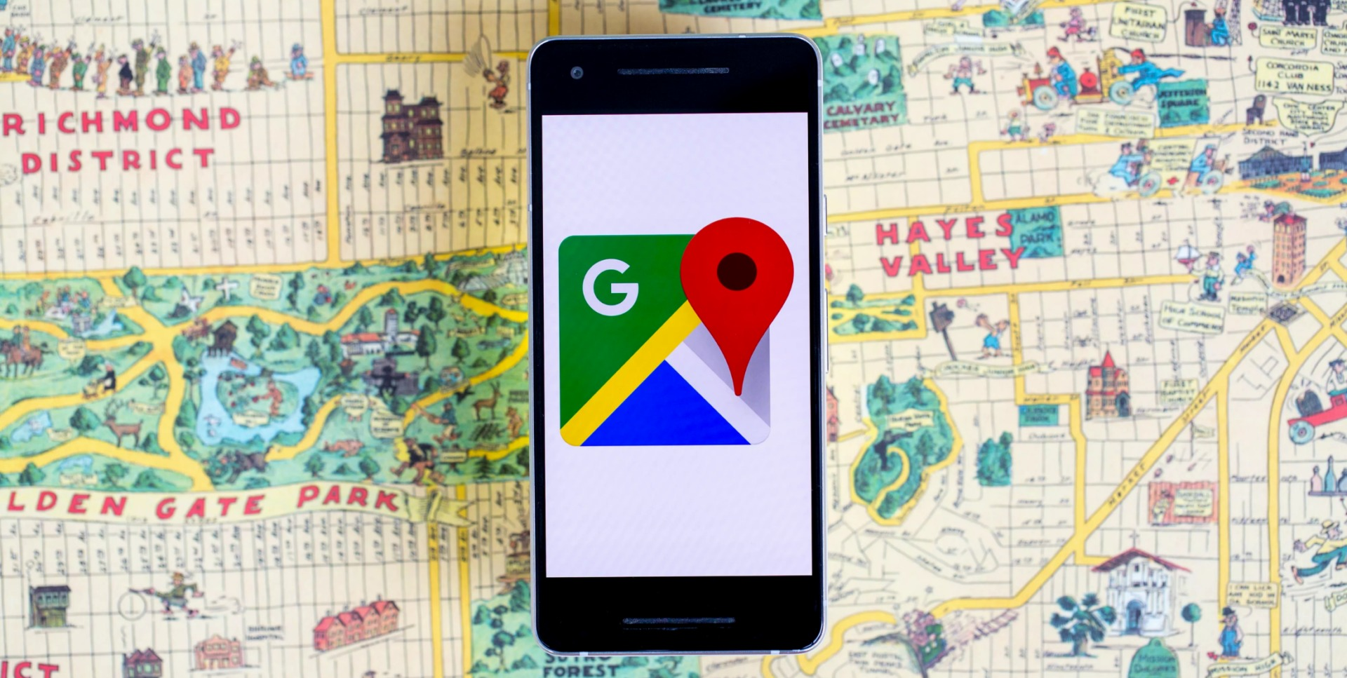 large google maps companies destiny marketing solutions
