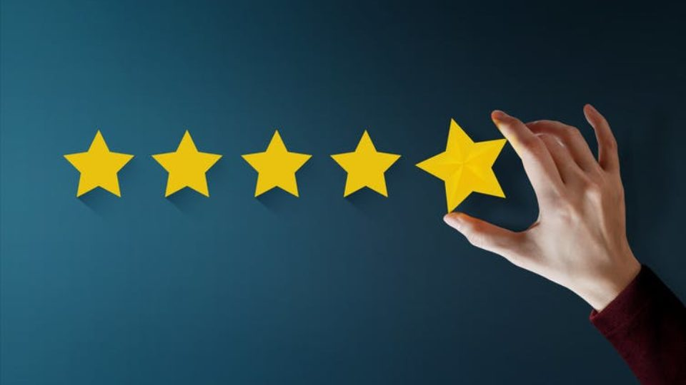reviews critical for damage restoration company destiny marketing solutions