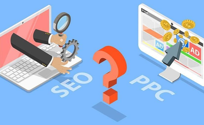 seo and ppc work together destiny marketing solutions