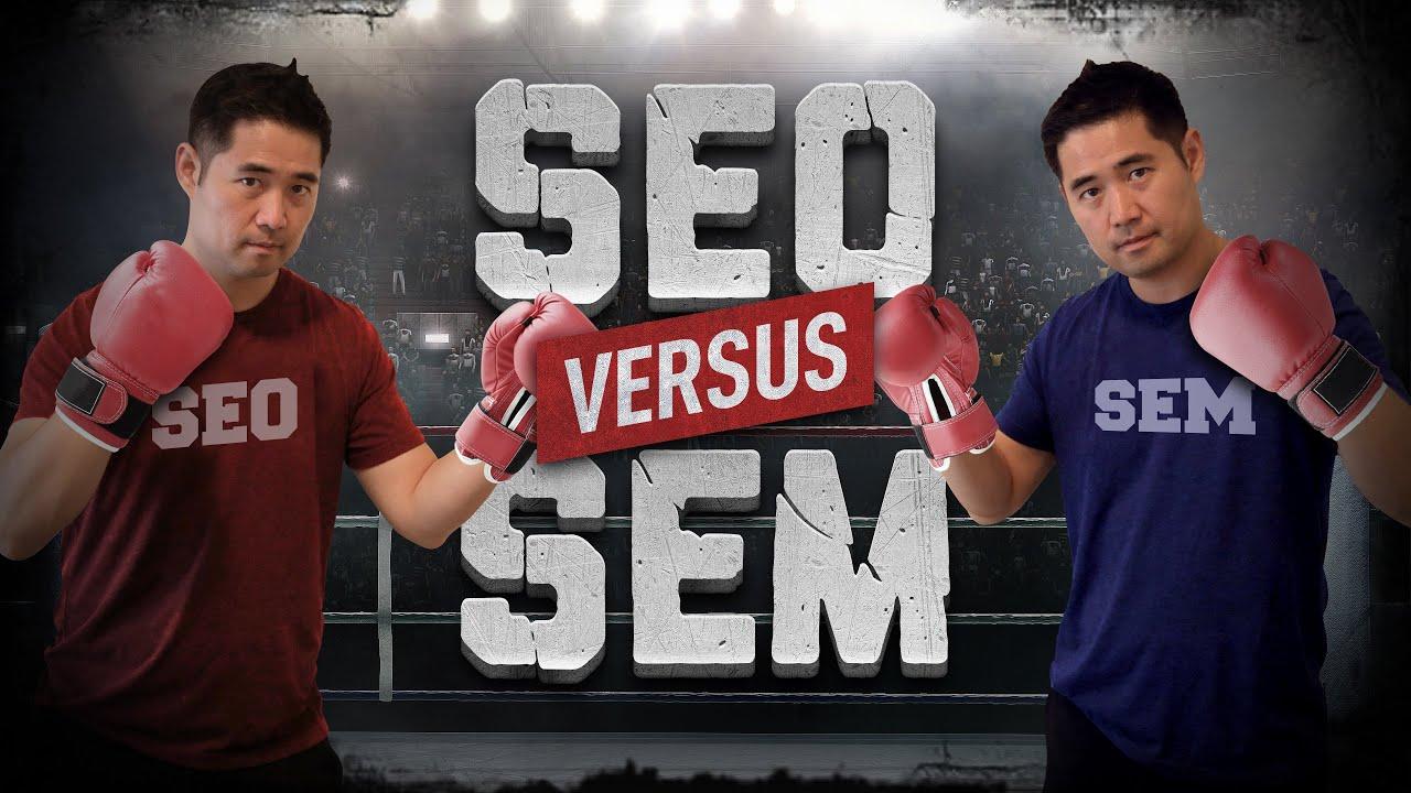 seo and sem destiny marketing solutions