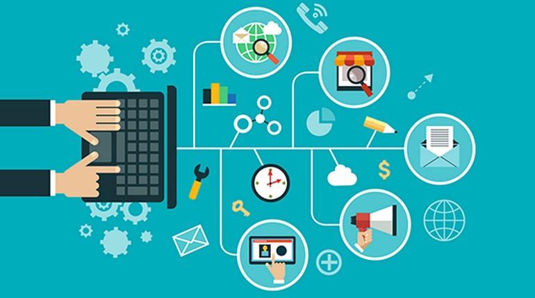 Online Education Marketing Company