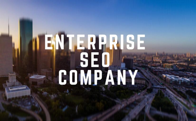 enterprise SEO company destiny marketing solutions
