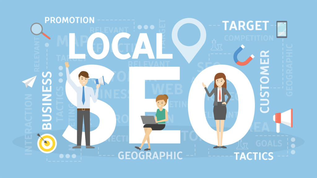 kingwood local seo destiny marketing solutions