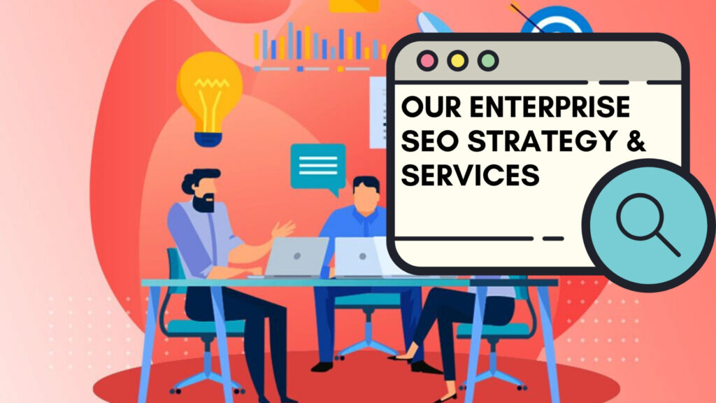 our enterprise SEO strategy & services destiny marketing solutions