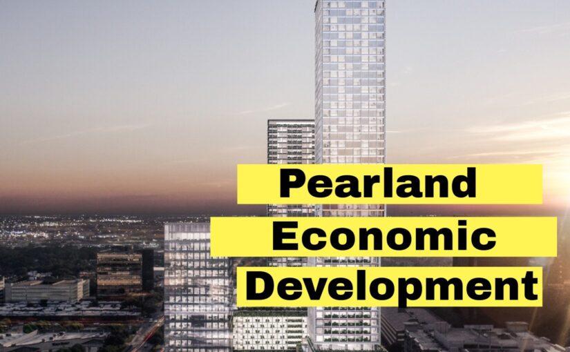 pearland economic development destiny marketing solutions