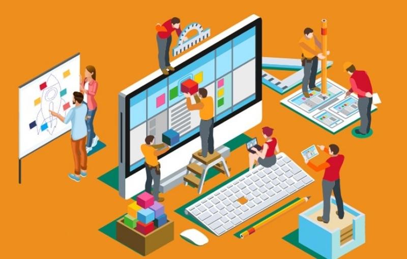 web design creates a mobile friendly user experience destiny marketing solutions