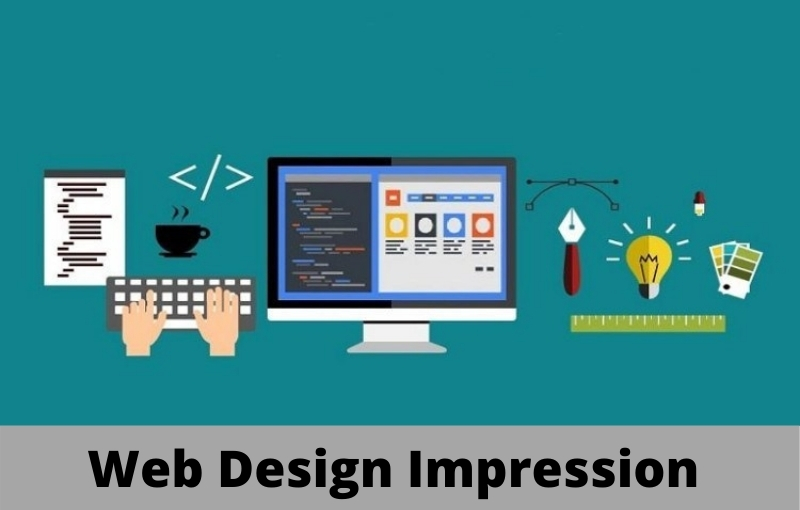 web design is all about making an Impression destiny marketing solutions