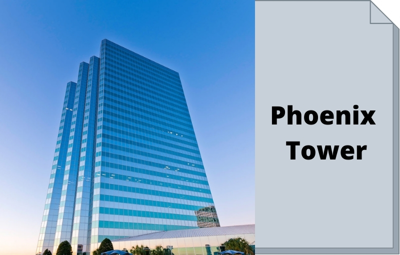 phoenix tower destiny marketing solutions