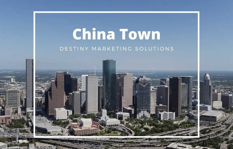 china town destiny marketing solutions
