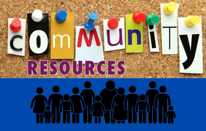 community resources division destiny marketing solutions