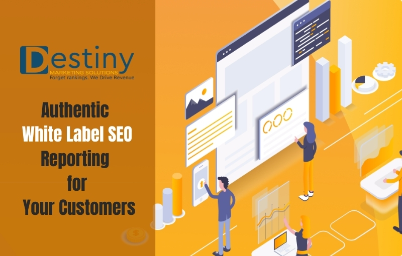 authentic white label seo reporting destiny marketing solutions