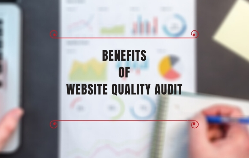 benefits of our website quality audit services destiny marketing solutions