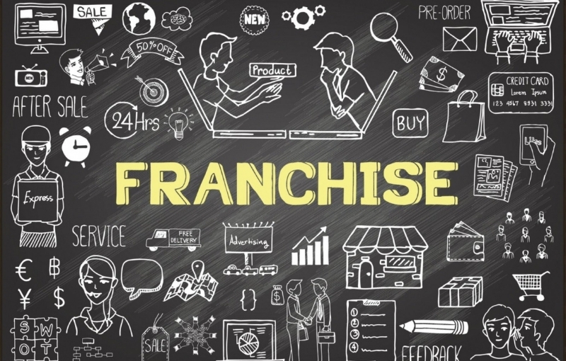 different types of franchises that we serve destiny marketing solutions destiny marketing solutions