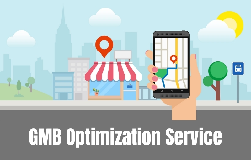 gmb optimization service destiny marketing solutions