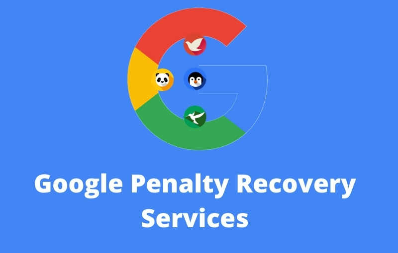 google penalty recovery services destiny marketing solutions