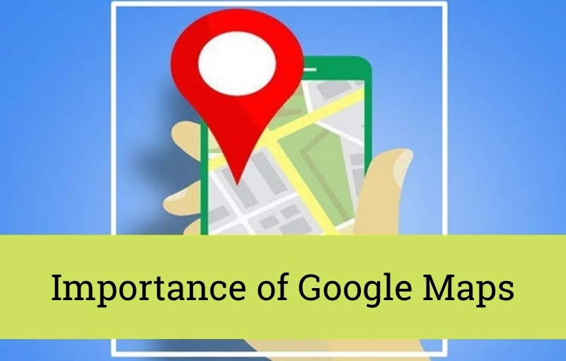 importance of google maps for local business owners destiny marketing solutions
