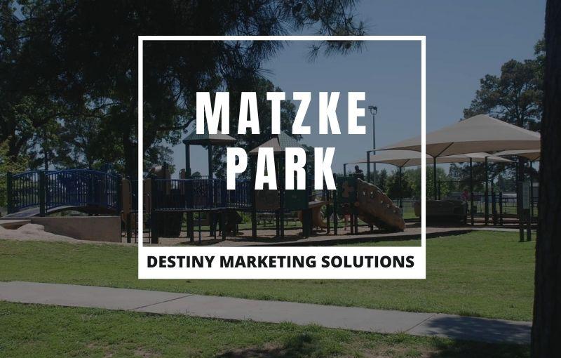 matzke park destiny marketing solutions