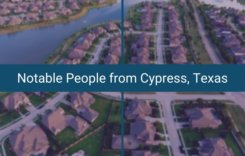 notable people from cypress texas destiny marketing solutions