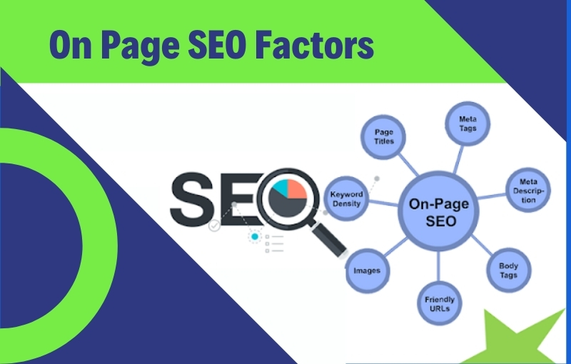 on page seo factors destiny marketing solutions