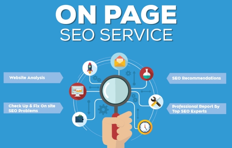 on page seo services destiny marketing solutions