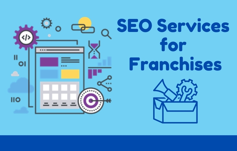 seo services for franchises destiny marketing solutions