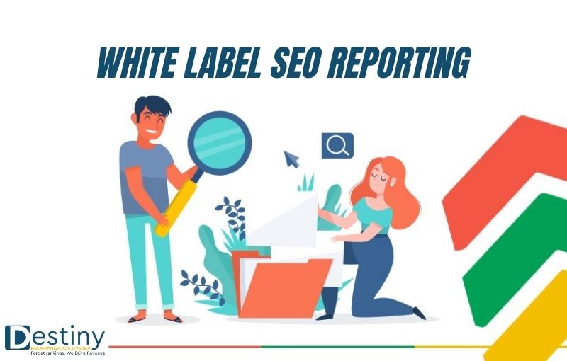 white label seo reporting destiny marketing solutions