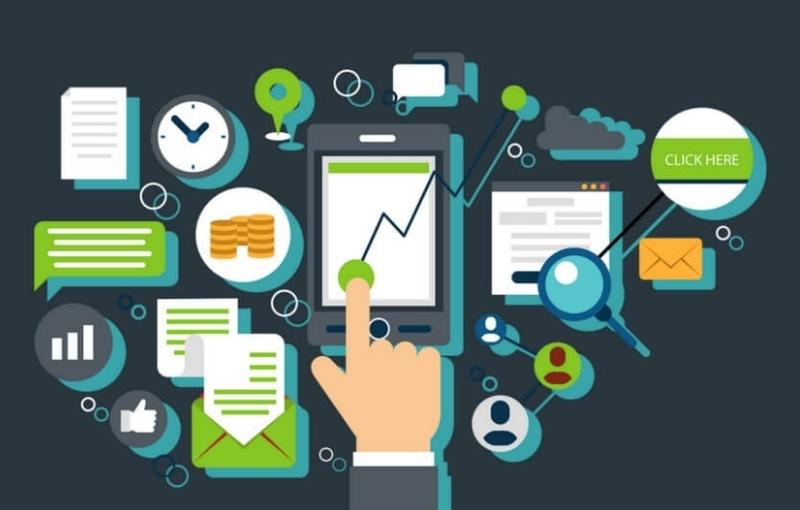 digital marketing services dallas destiny marketing solutions