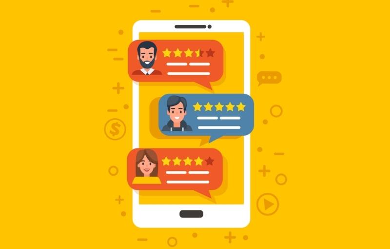 encourage online reviews destiny marketing solutions