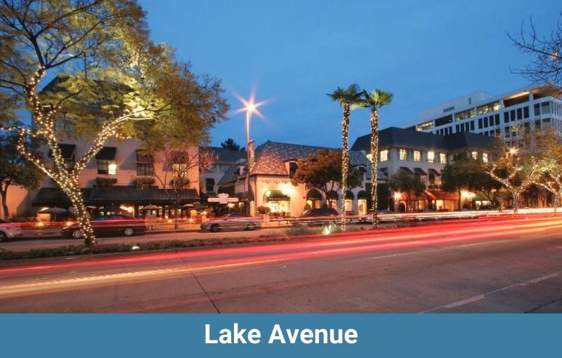 lake avenue desitiny marketing solutions