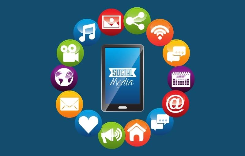 landscape of social media marketing destiny marketing solutions
