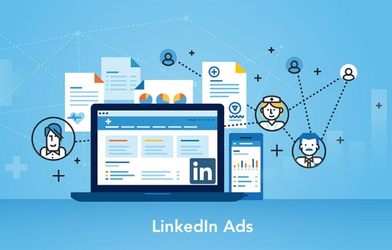linkedin ads destiny marketing solutions