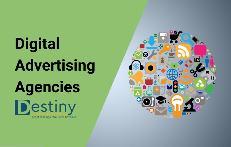recognition of digital advertising agencies destiny marketing solutions