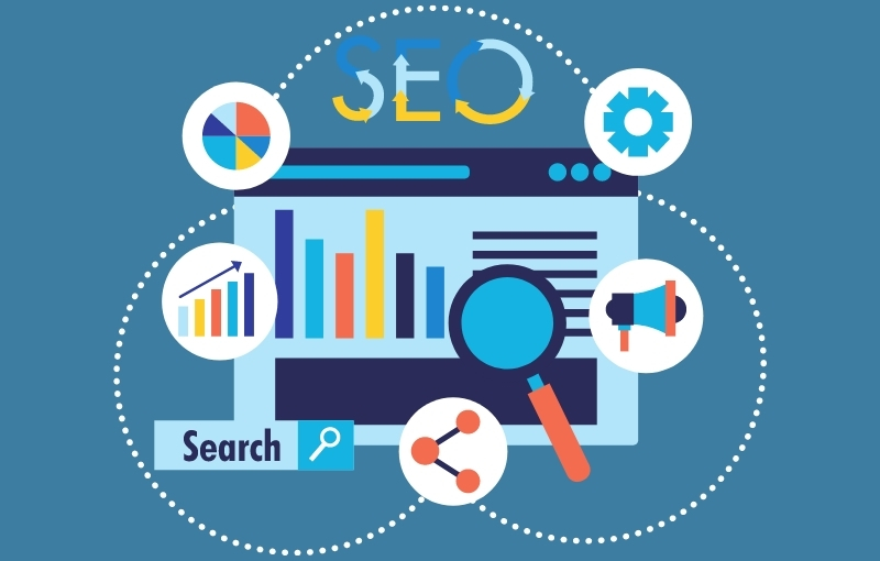 search engine optimization destiny marketing solutions