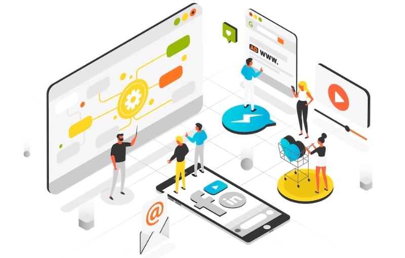 social media marketing destiny marketing solutions