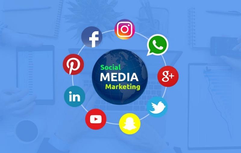 social media marketing for financial advisor destiny marketing solutions