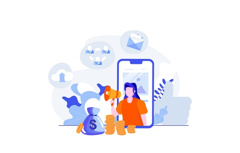 financial advisor social media strategy destiny marketing solutions