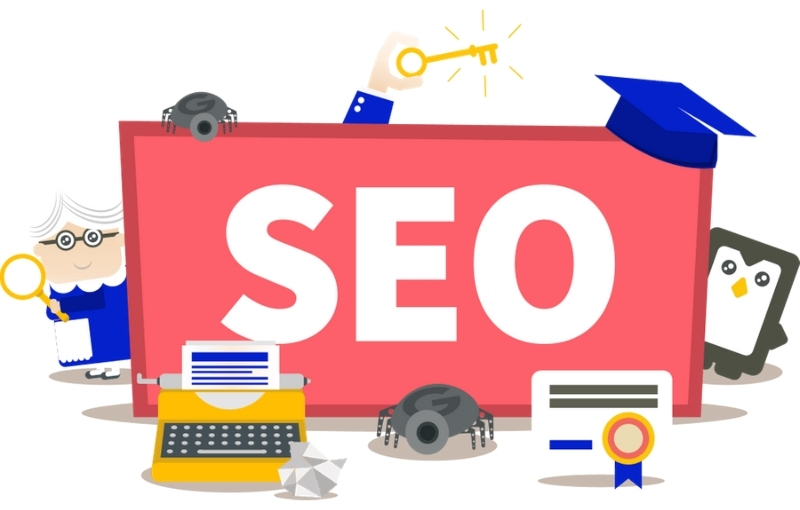 what is seo destiny marketing solutions